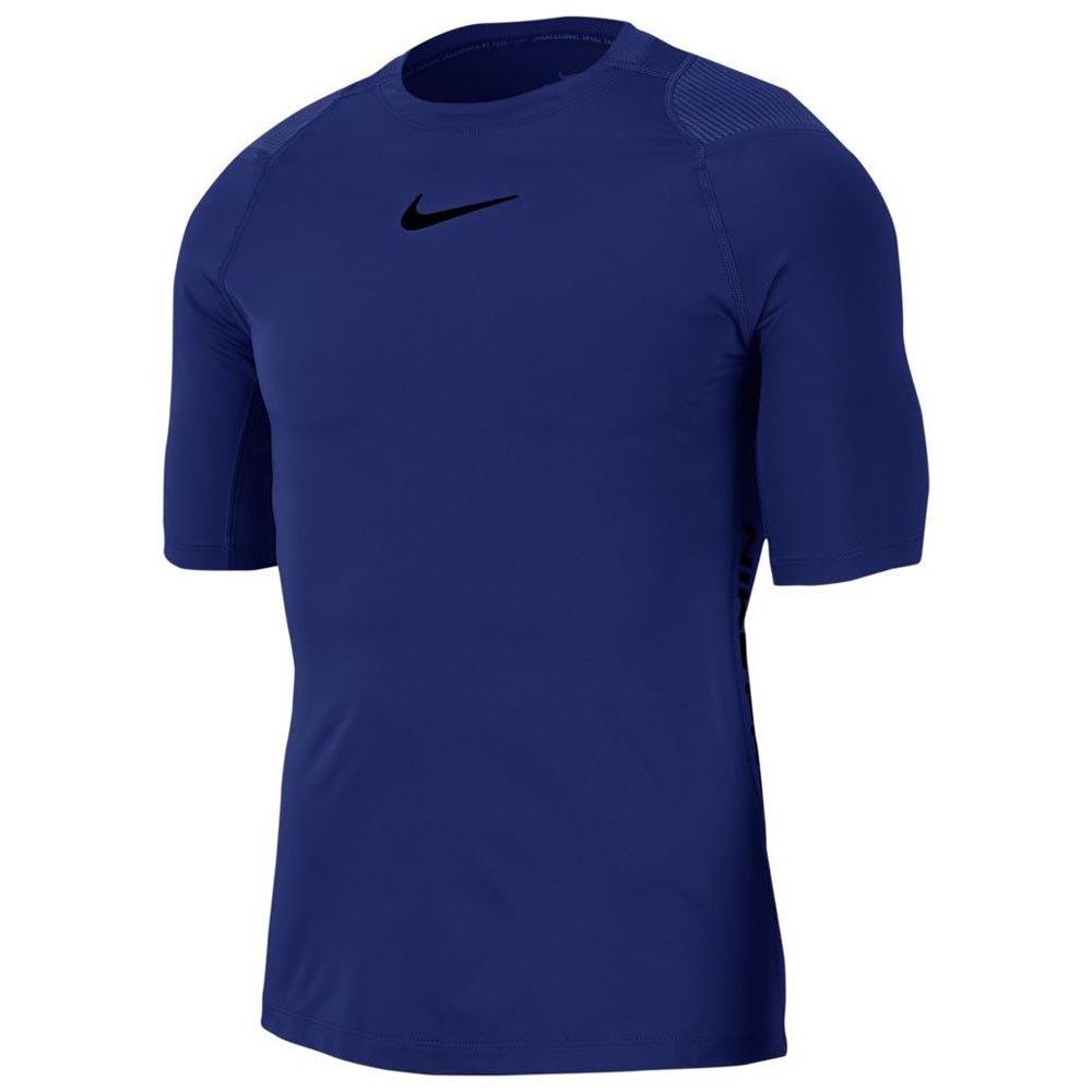 Nike Pro Aeroadapt L Deep Royal Blue / Deep Royal Blue