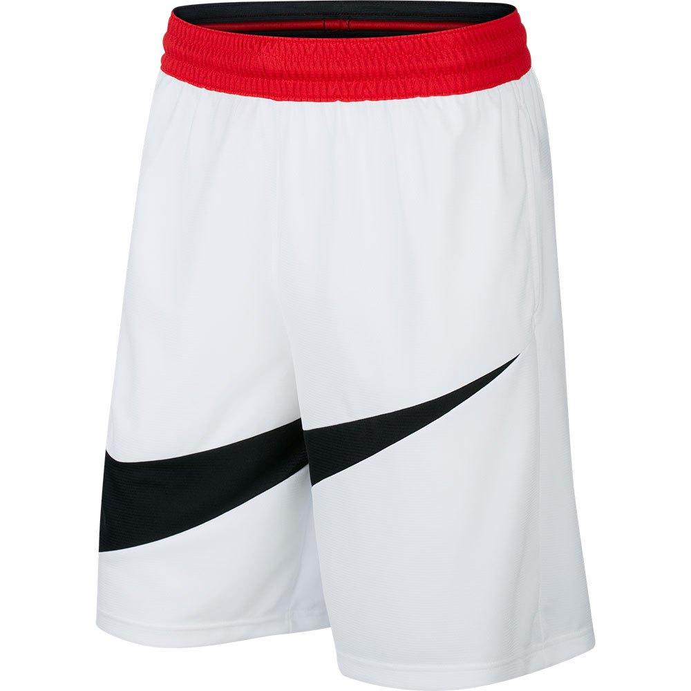 Nike Short Dri Fit Hbr 2.0 XL White / Black