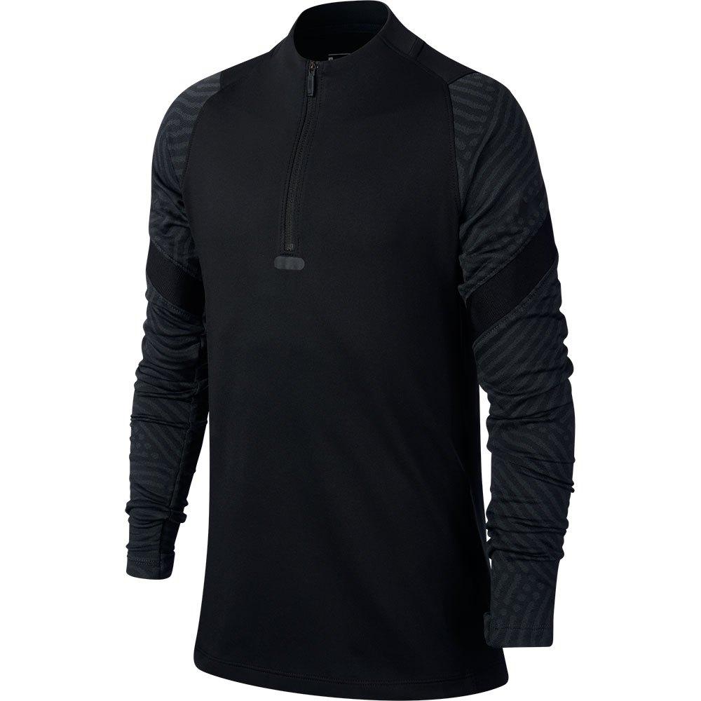 Nike Dri-fit Strike Drill Ng XS Black / Black / Anthracite / Black