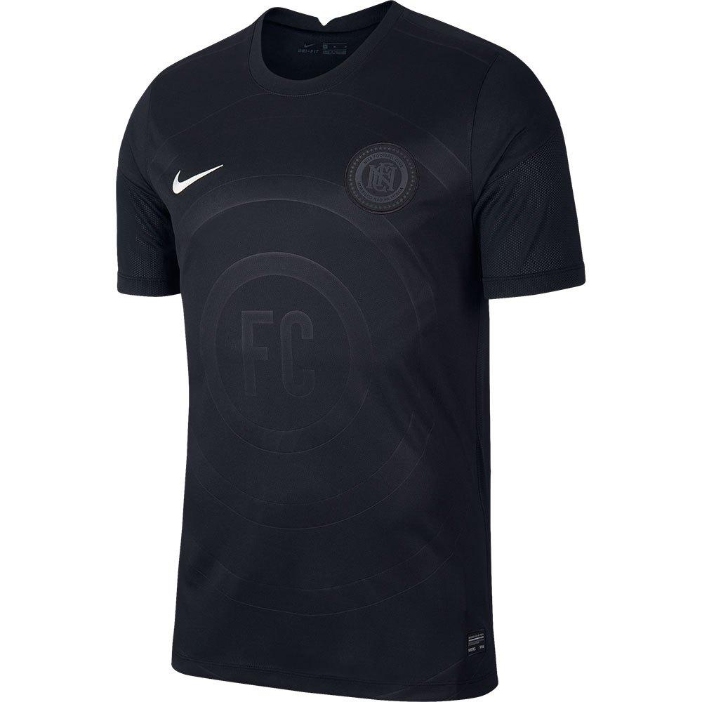 Nike Fc Home M Black / White