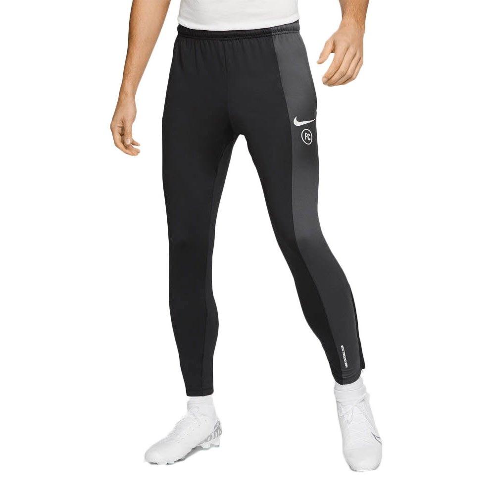Nike Fc L Black / Anthracite / White