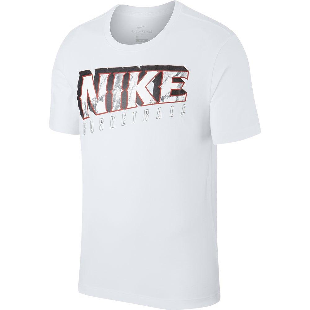 Nike Dri Fit Hbr L White