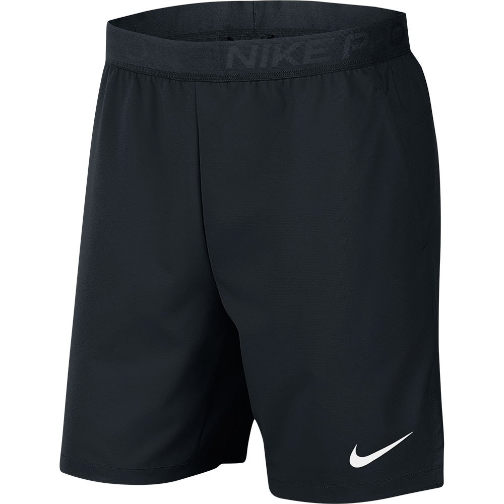 Nike Pro Flex Vent Max 3.0 XXL Black / White