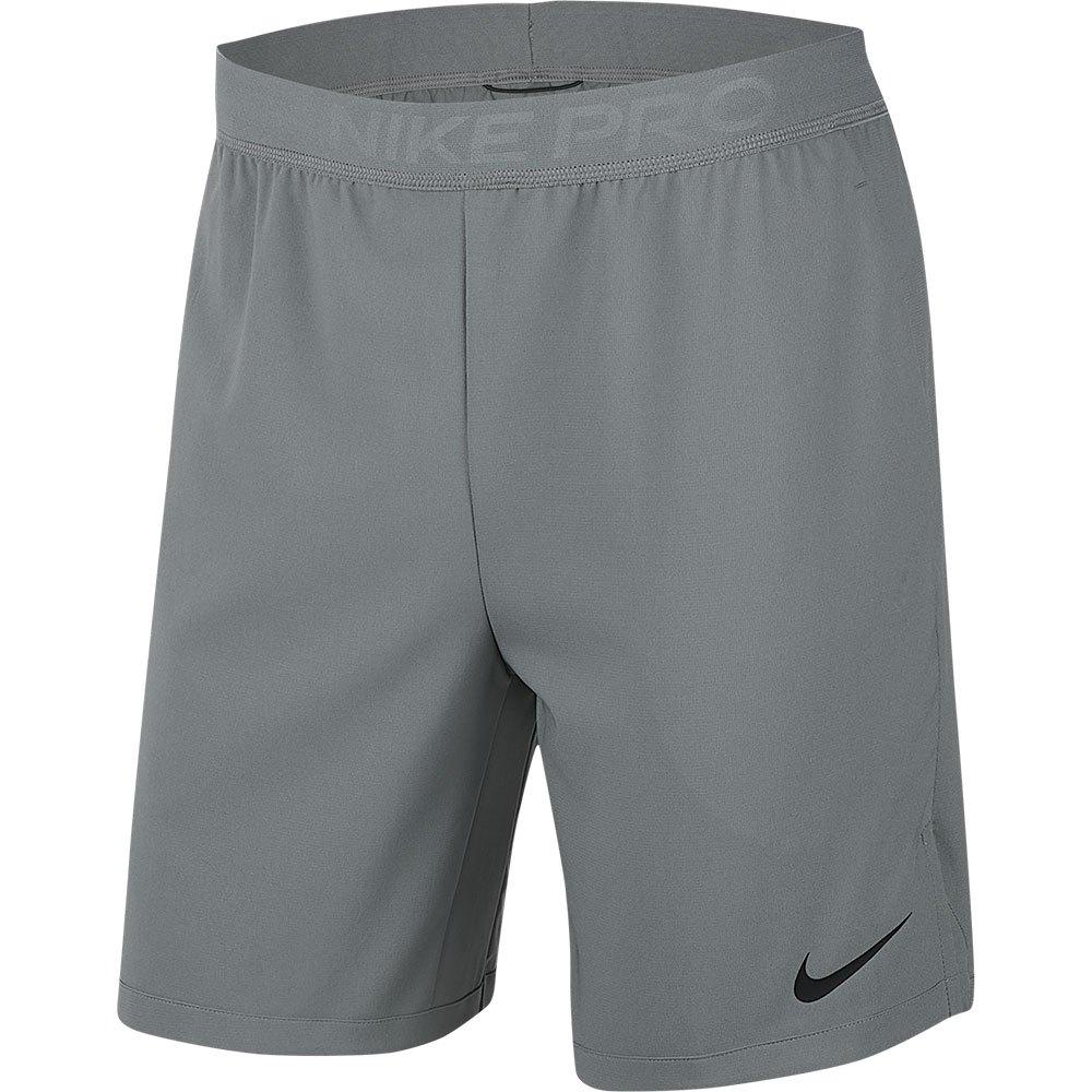 Nike Pro Flex Vent Max 3.0 XXL Smoke Grey / Black