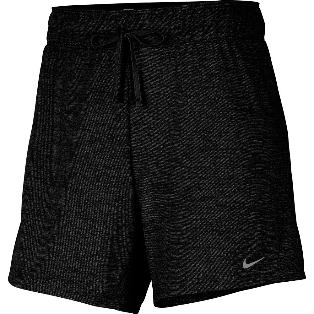 Nike Pro Dri Fit Attack 2.0 Tr 5 XS Black / Particle Grey