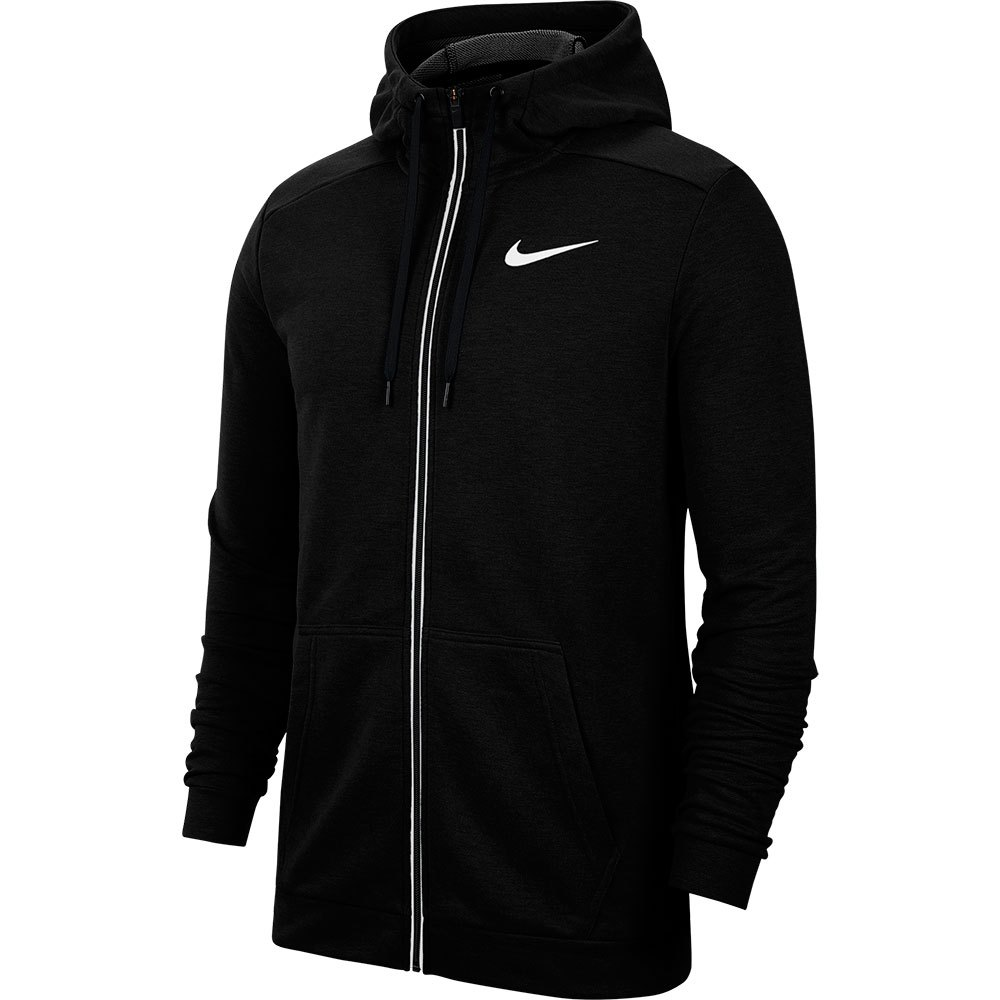 Nike Dri-fit XXL Black / White