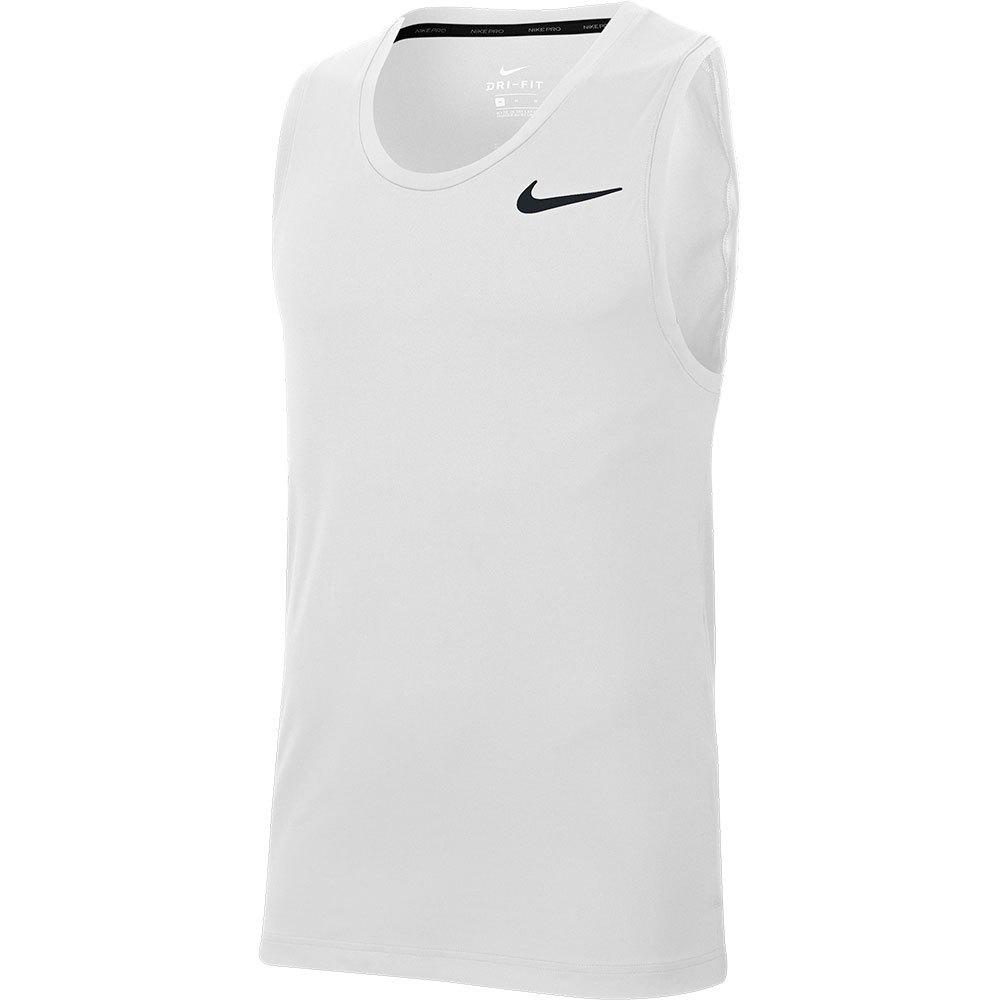 Nike Pro Hyper Dry L White / Black