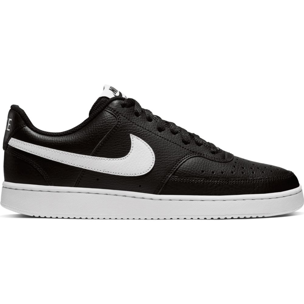 Nike Court Vision Low EU 49 1/2 Black / White