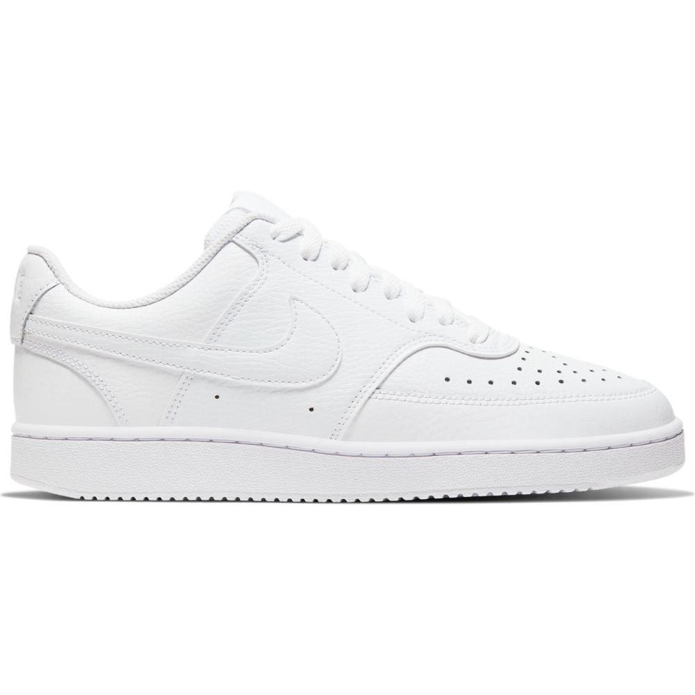 Nike Court Vision Low EU 45 White