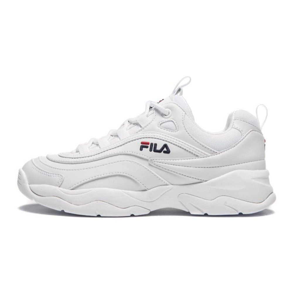 Fila Ray Low EU 41 White