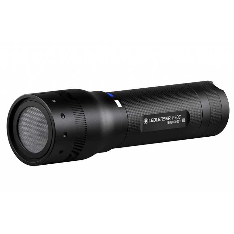 Led Lenser P7qc 4 Colors 220 Lumens