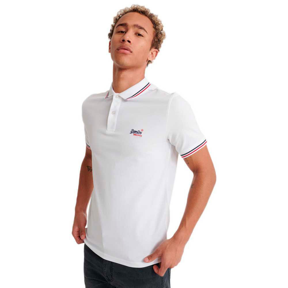 Superdry Classic Micro Lite Tipped S Optic