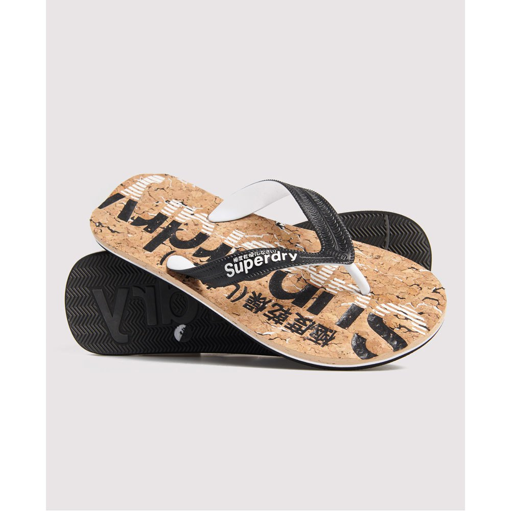 Superdry Cork EU 46-47 Black