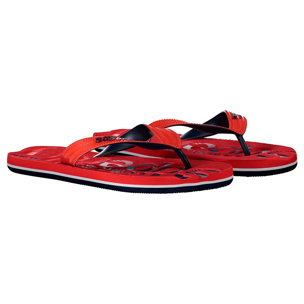 Superdry Classic Scuba EU 46-47 Red