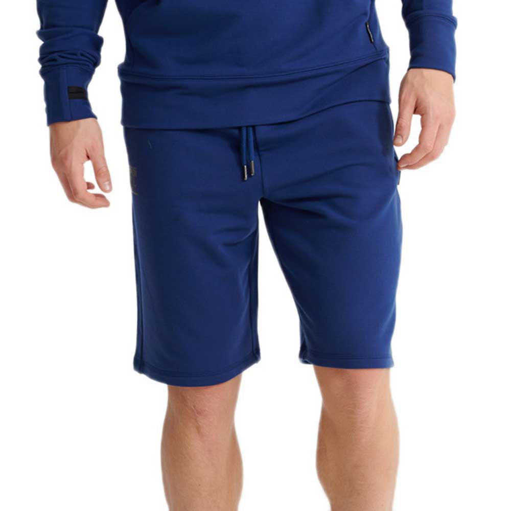 Superdry Short Training Flex XL Beechwater Blue