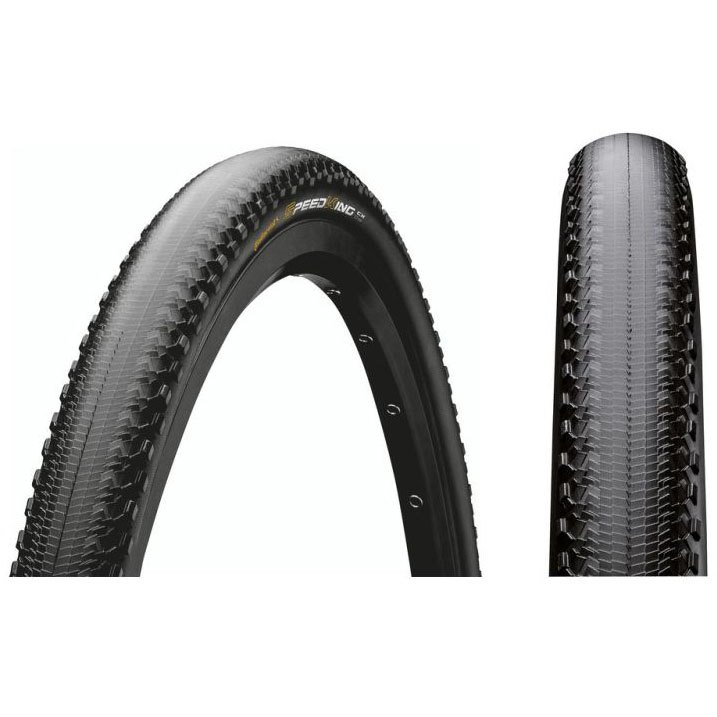 Continental Speed King Cx Performance Foldable 700 x 35C Black