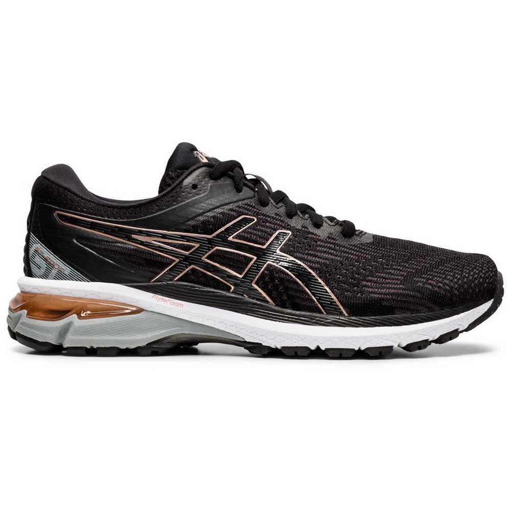 Asics Gt 2000 8 EU 42 1/2 Black / Rose Gold