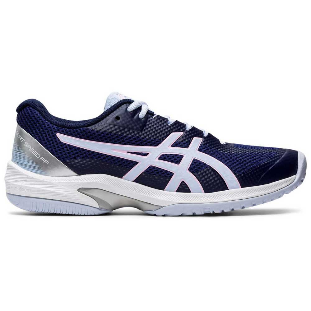 Asics Court Speed Ff EU 42 Peacoat / Soft Sky