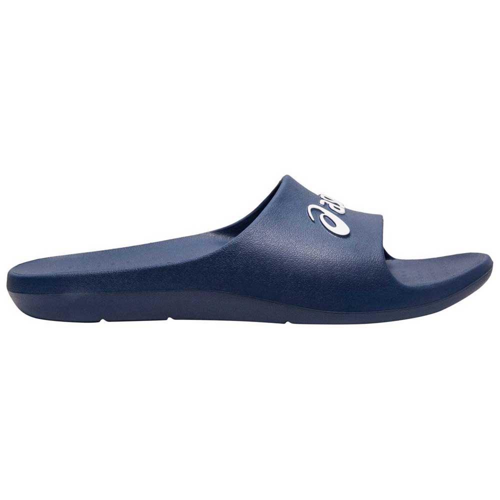 Asics As001 EU 49 Indigo Blue / White