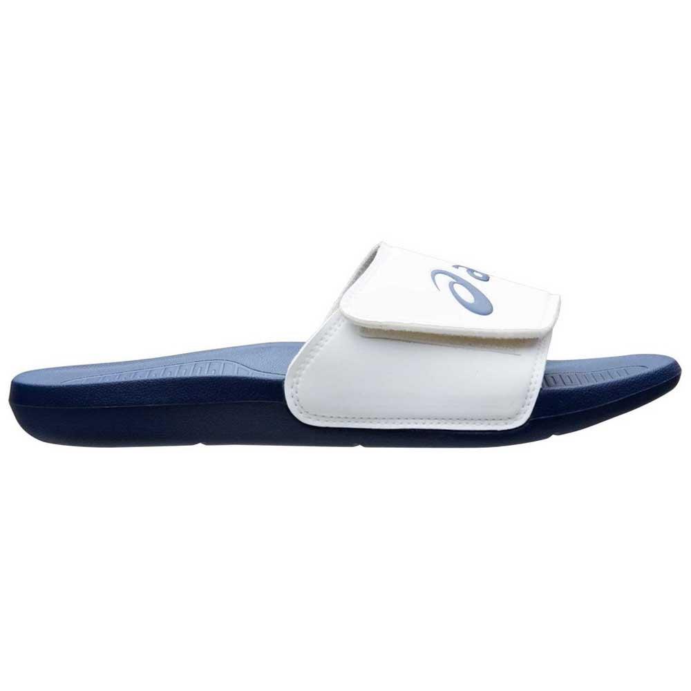 Asics As002 EU 49 White / Indigo Blue
