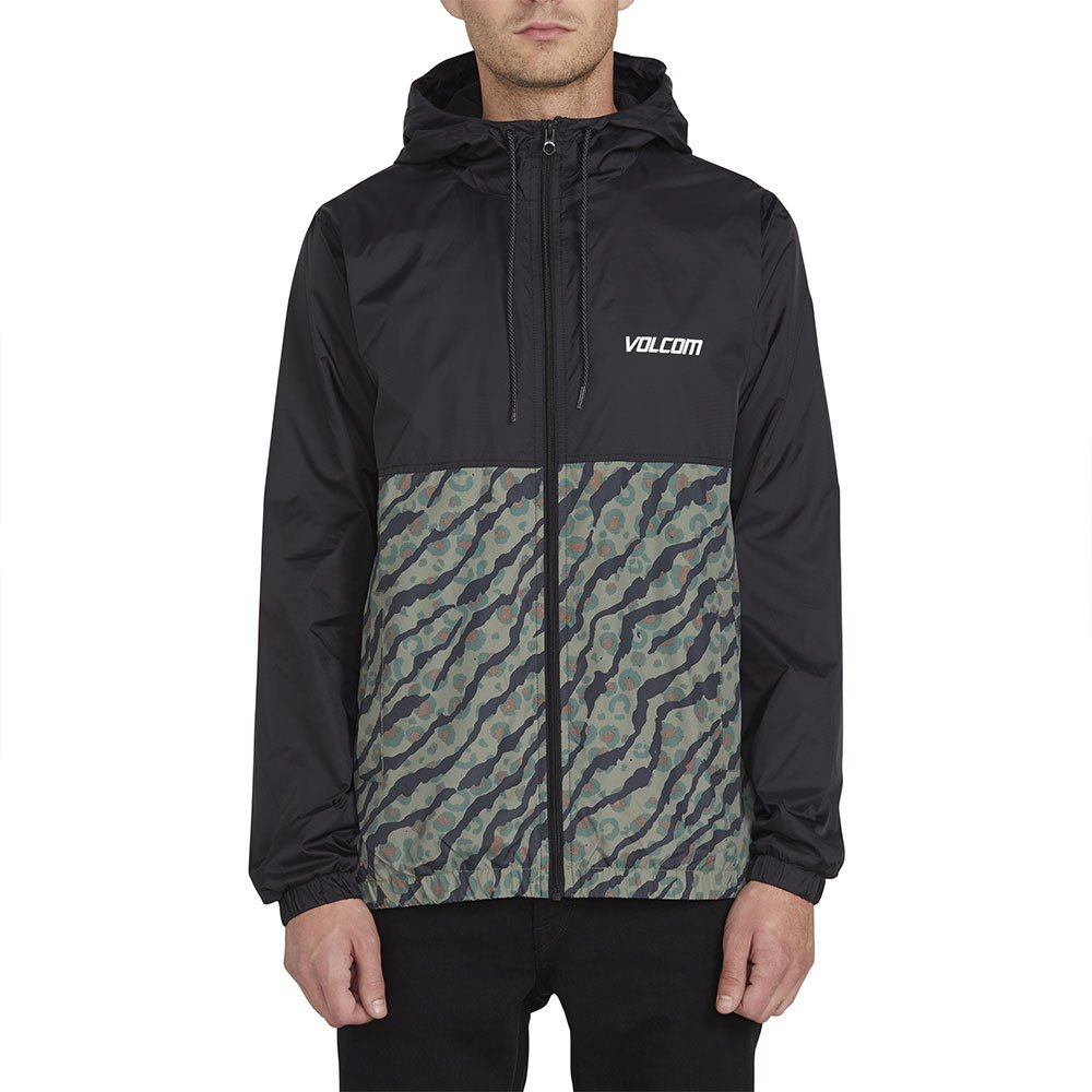 Volcom Ermont XS Camouflage