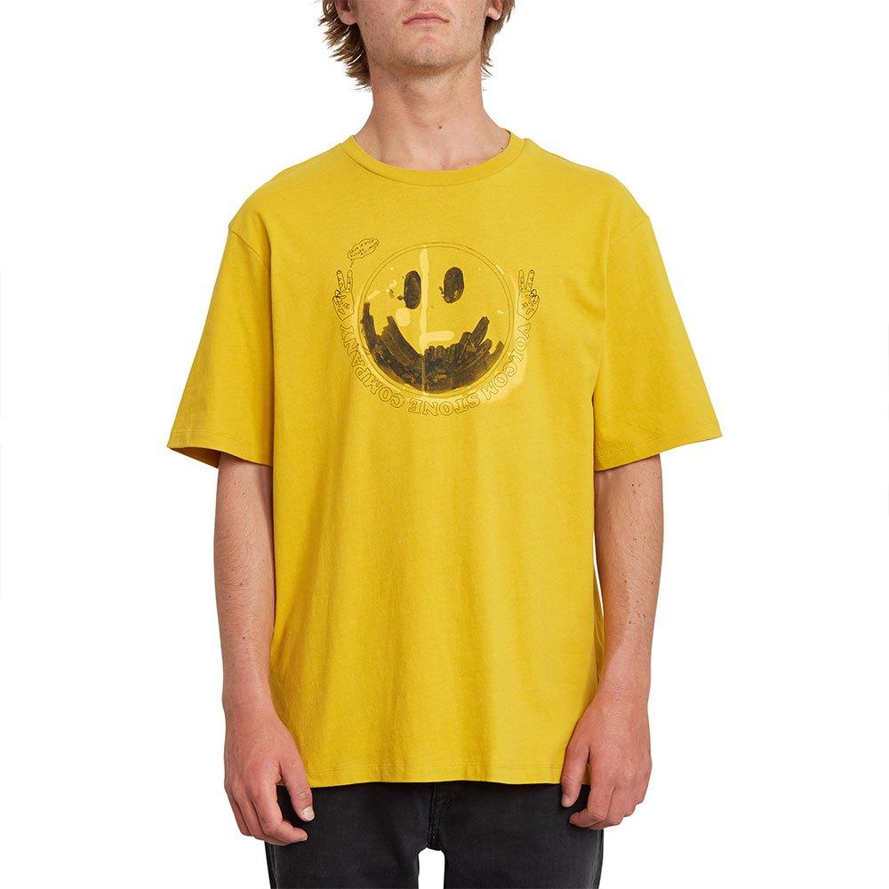 Volcom Fake Smile Bxy L Gold