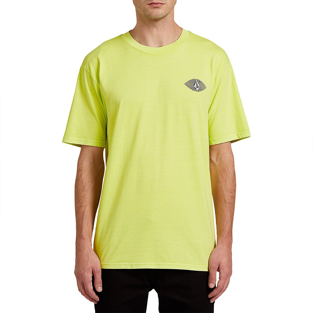 Volcom Vco Visions L Hilighter Green