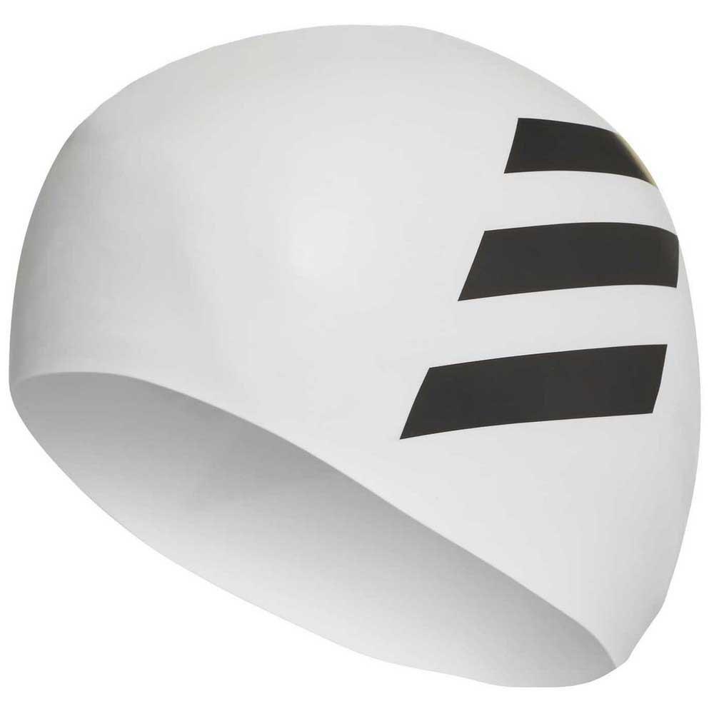 Gorros de natación Silicone 3 Stripes