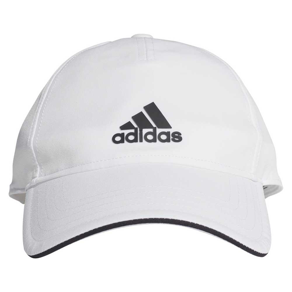 Adidas Baseball 4 Athletes Aeroready 58 cm White / Black / Black