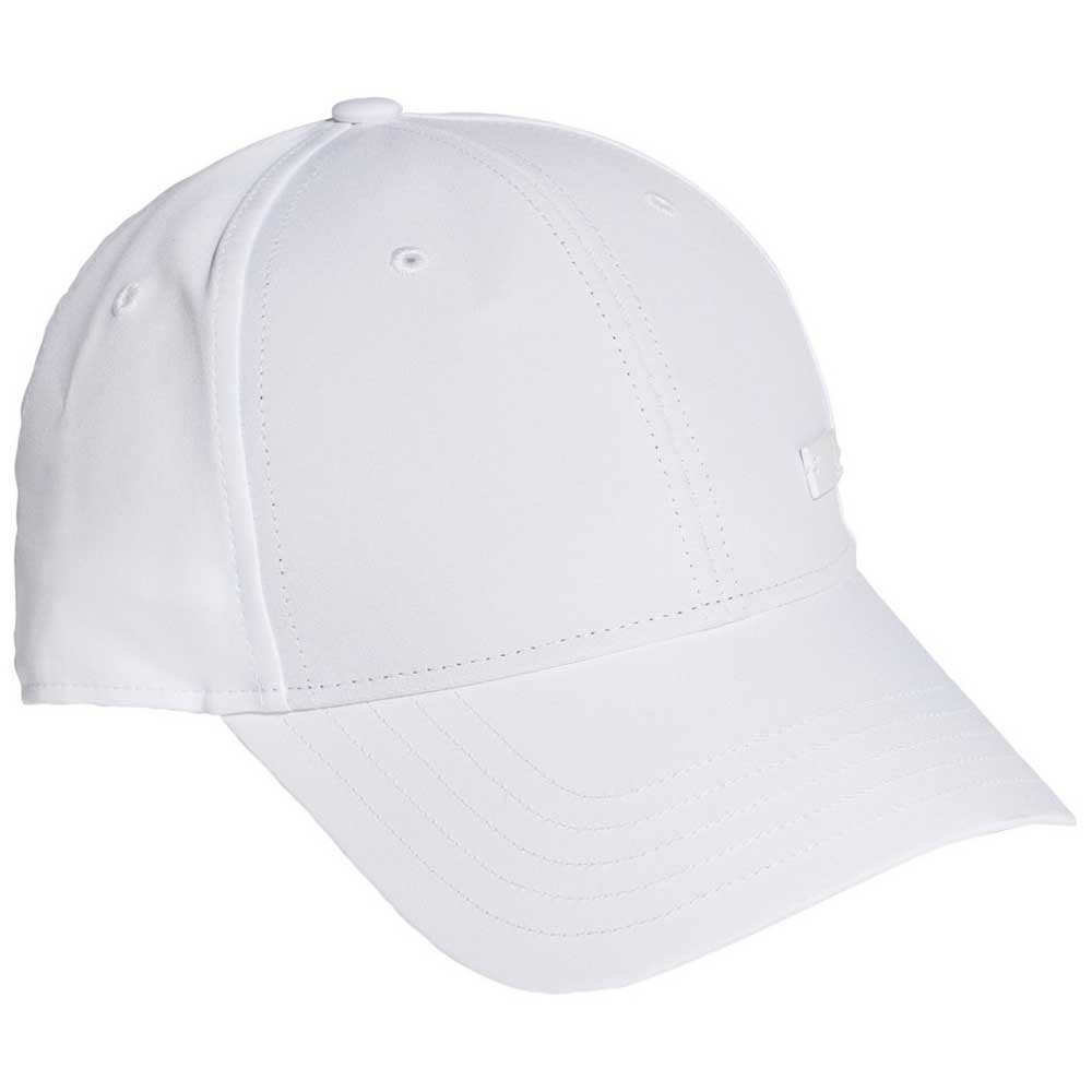 Adidas Baseball Lightweight Metal Badge 60 cm White / White / White