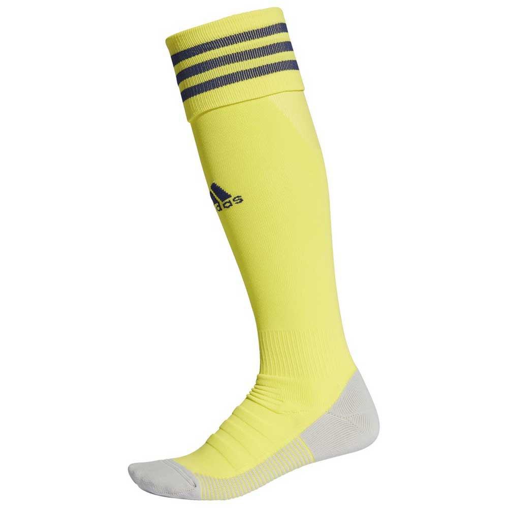 Adidas Adi 18 EU 34-36 Shock Yellow / Dark Blue