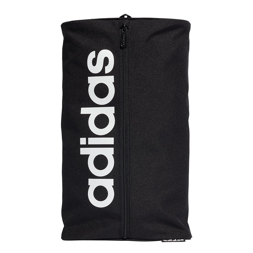 Adidas Linear 10.8l One Size Black / Black / White