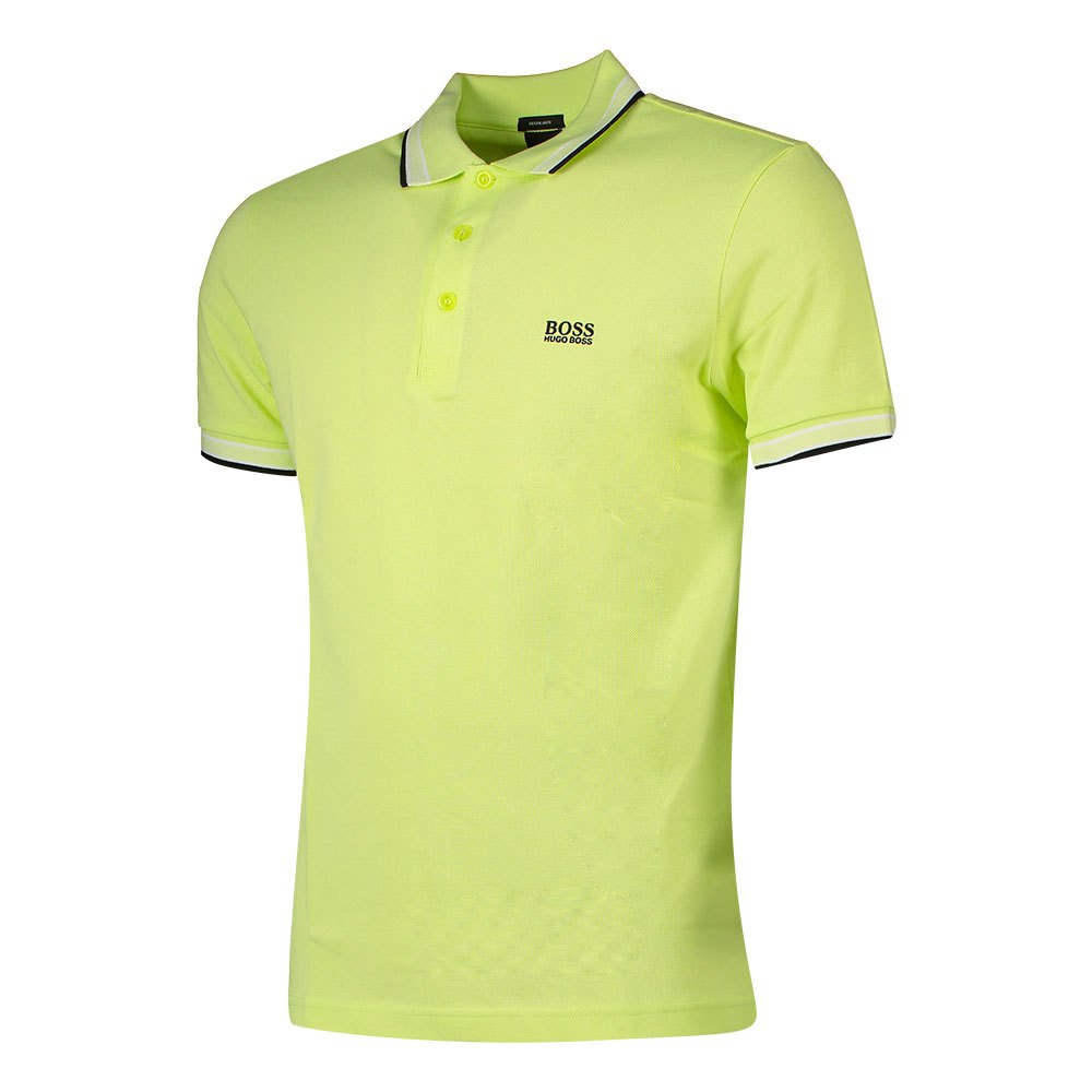 Boss Paddy L Light / Pastel Green