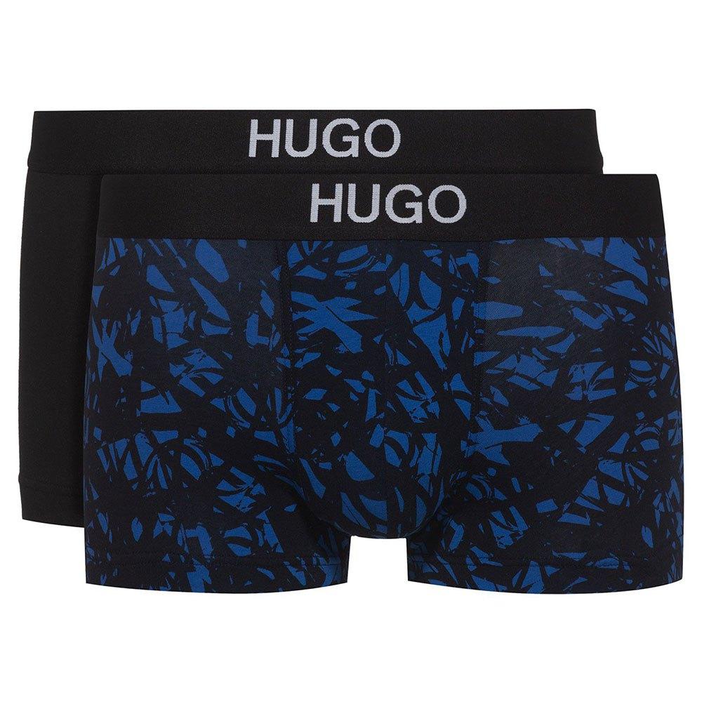 Hugo Brother Pack L Open Blue
