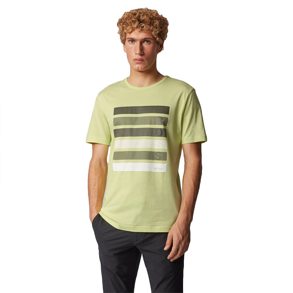Boss Tee 2 L Light / Pastel Green