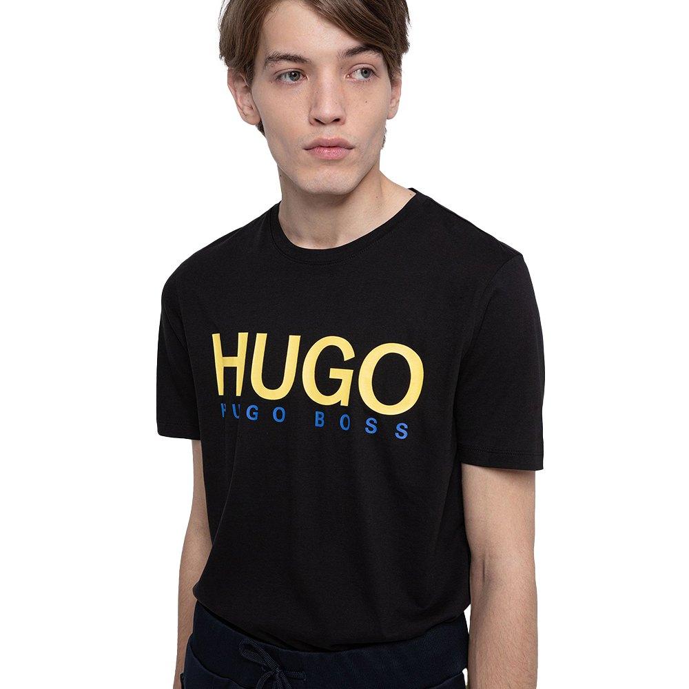 Hugo Dolive202 S Black