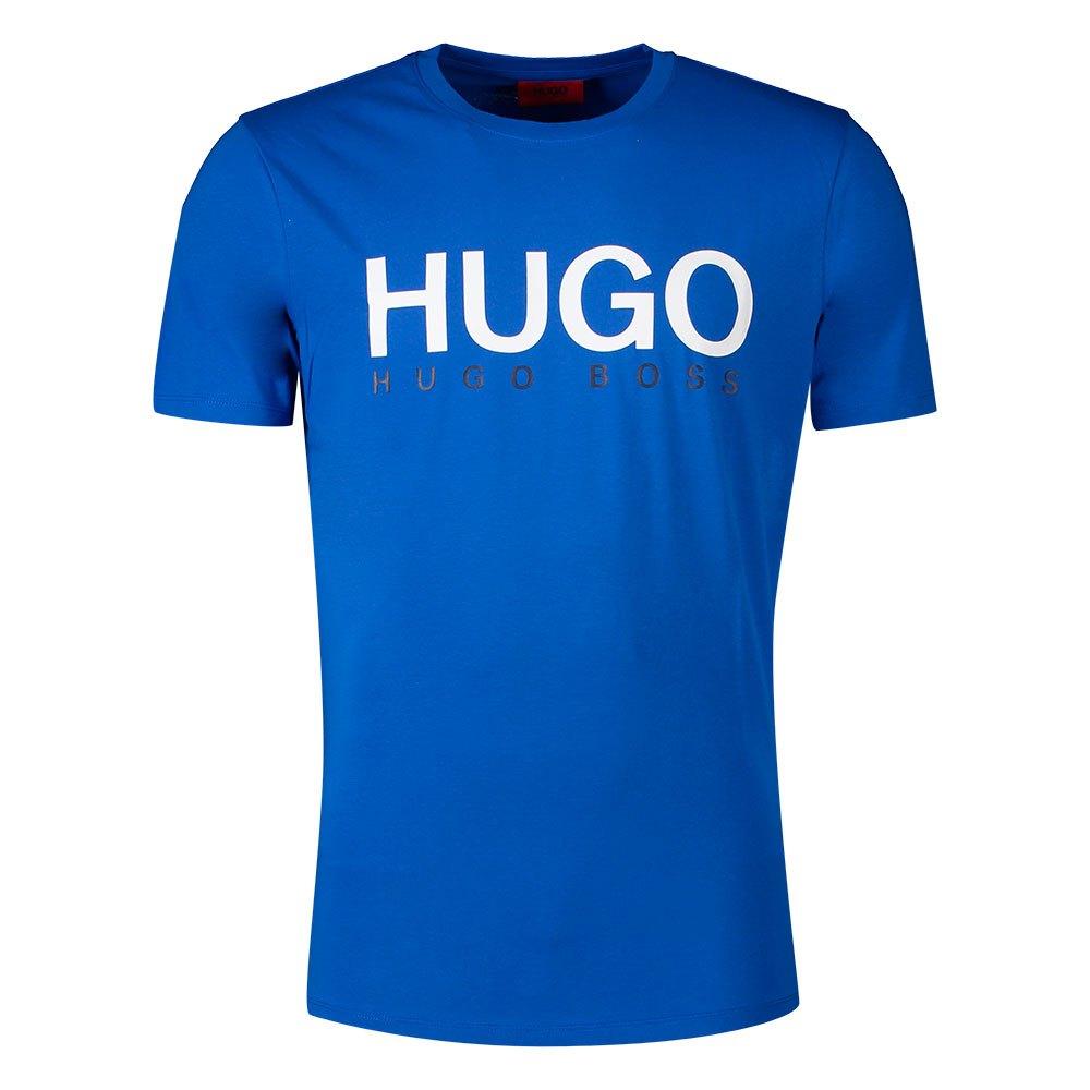 Hugo Dolive202 L Bright Blue