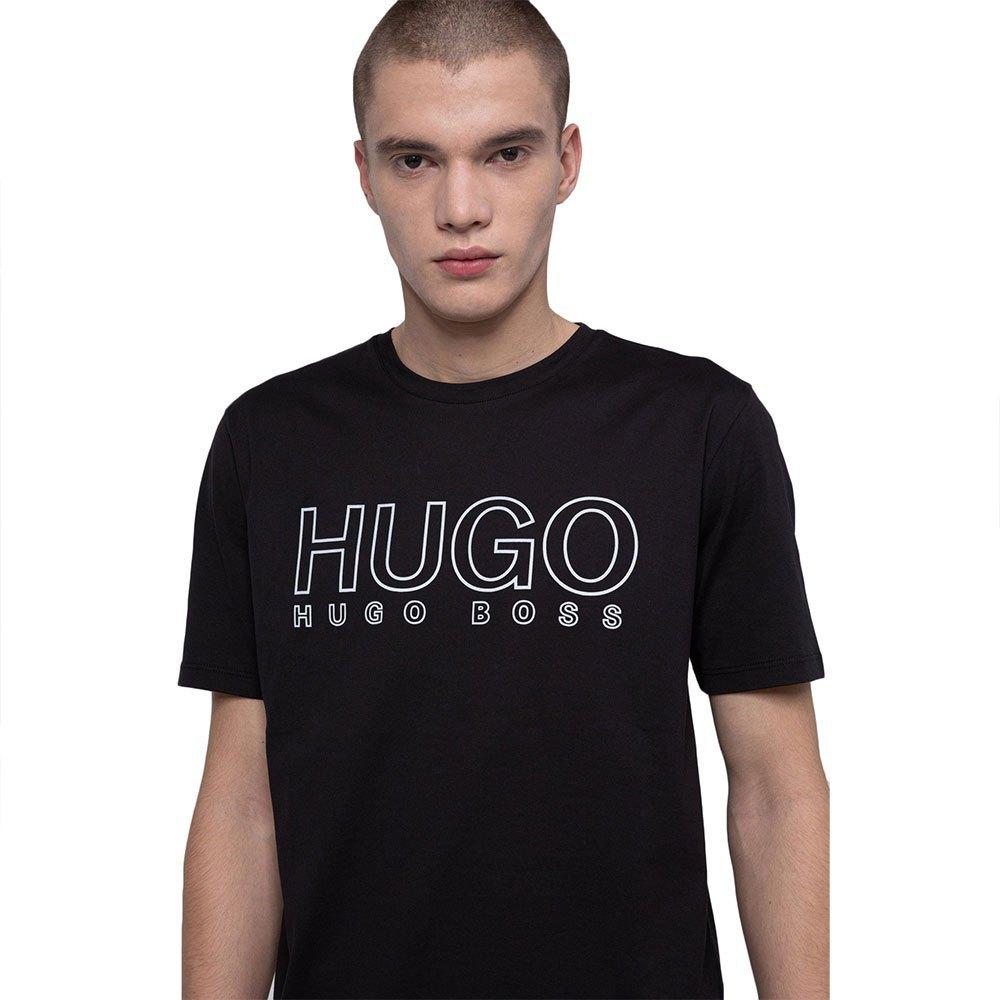 Hugo Dolive-u202 L Black