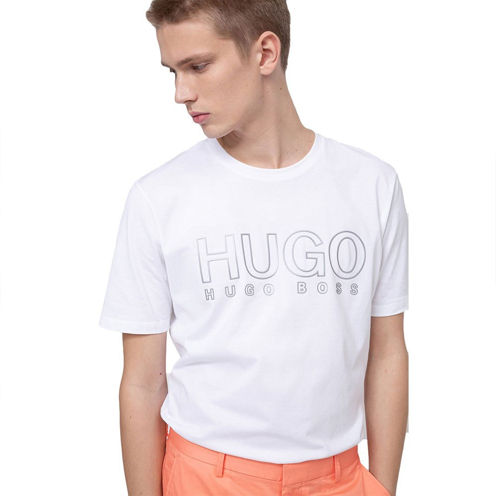 Hugo Dolive-u202 L White