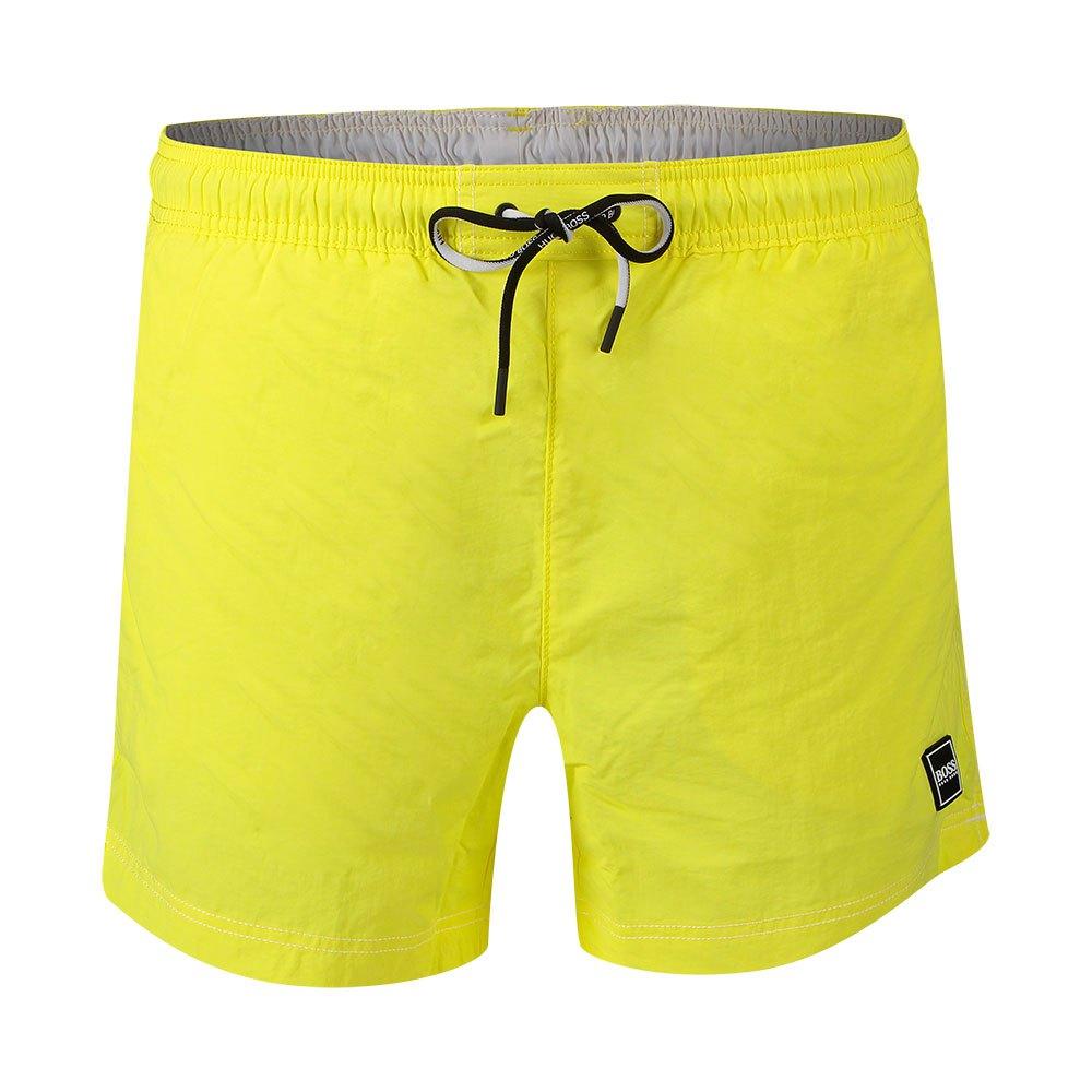 Boss Tuna XXL Light / Pastel Yellow
