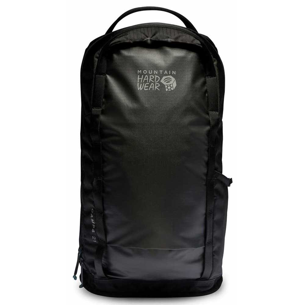 Mountain Hardwear Sac À Dos Camp 4 21l One Size Black