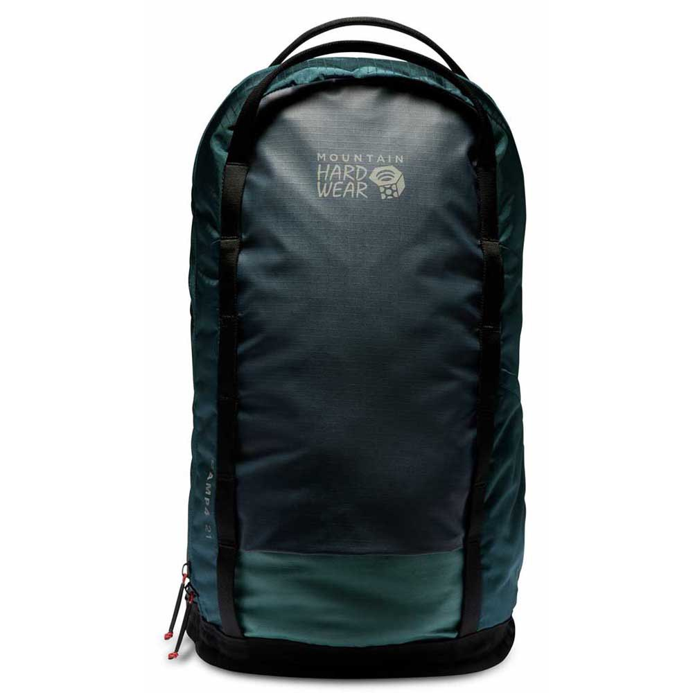 Mountain Hardwear Sac à Dos Camp 4 21l One Size Washed Turquoise / Multi