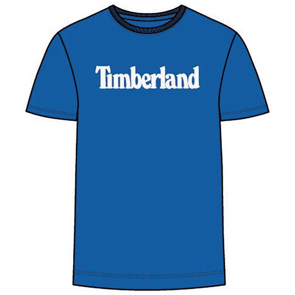 Timberland Kennebec River Brand Regular Lin L Strong Blue