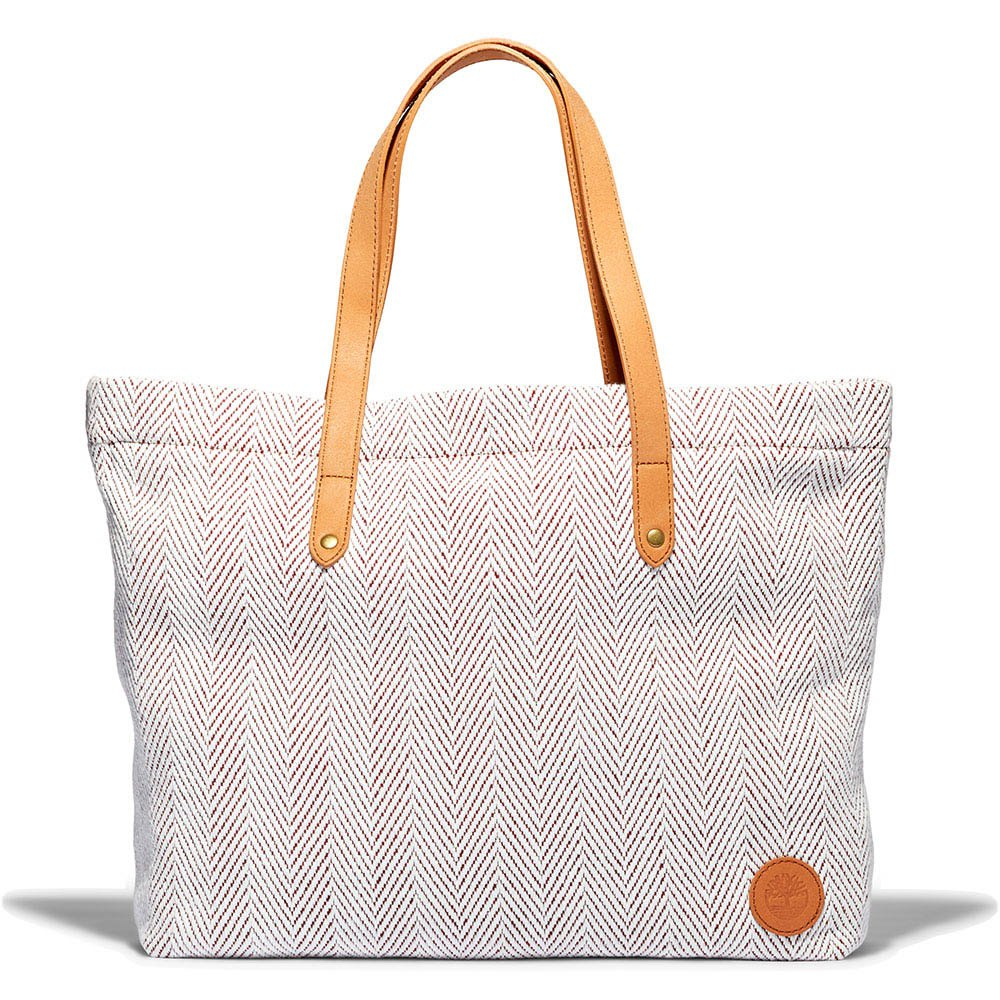 Timberland Tote One Size Barbados Cherry