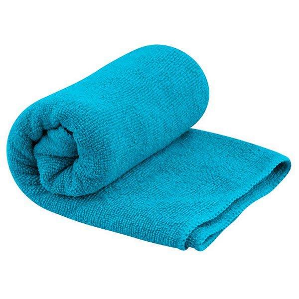 Sea To Summit Tek Towel Xs 60 x 30 cm Pacific Blue