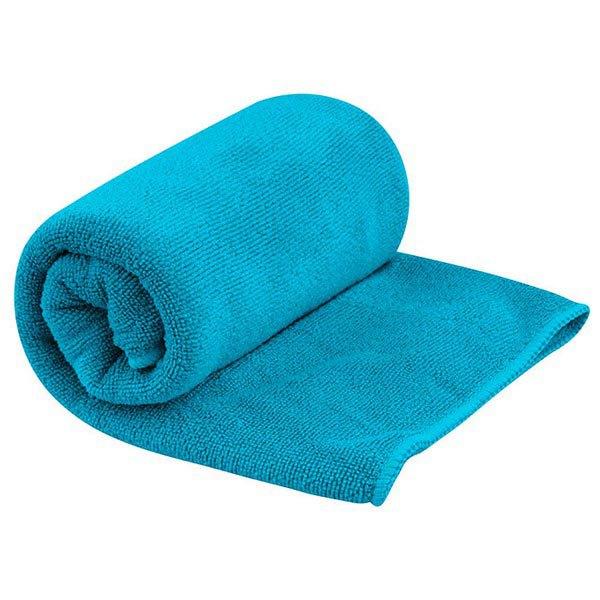 Sea To Summit Tek Towel S 80 x 40 cm Pacific Blue