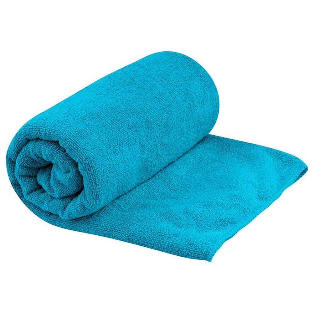 Sea To Summit Tek Towel M 100 x 50 cm Pacific Blue