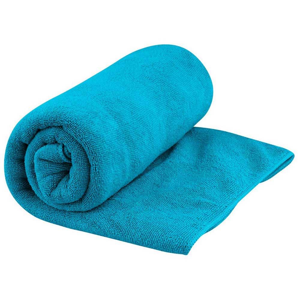 Sea To Summit Tek Towel L 120 x 60 cm Pacific Blue