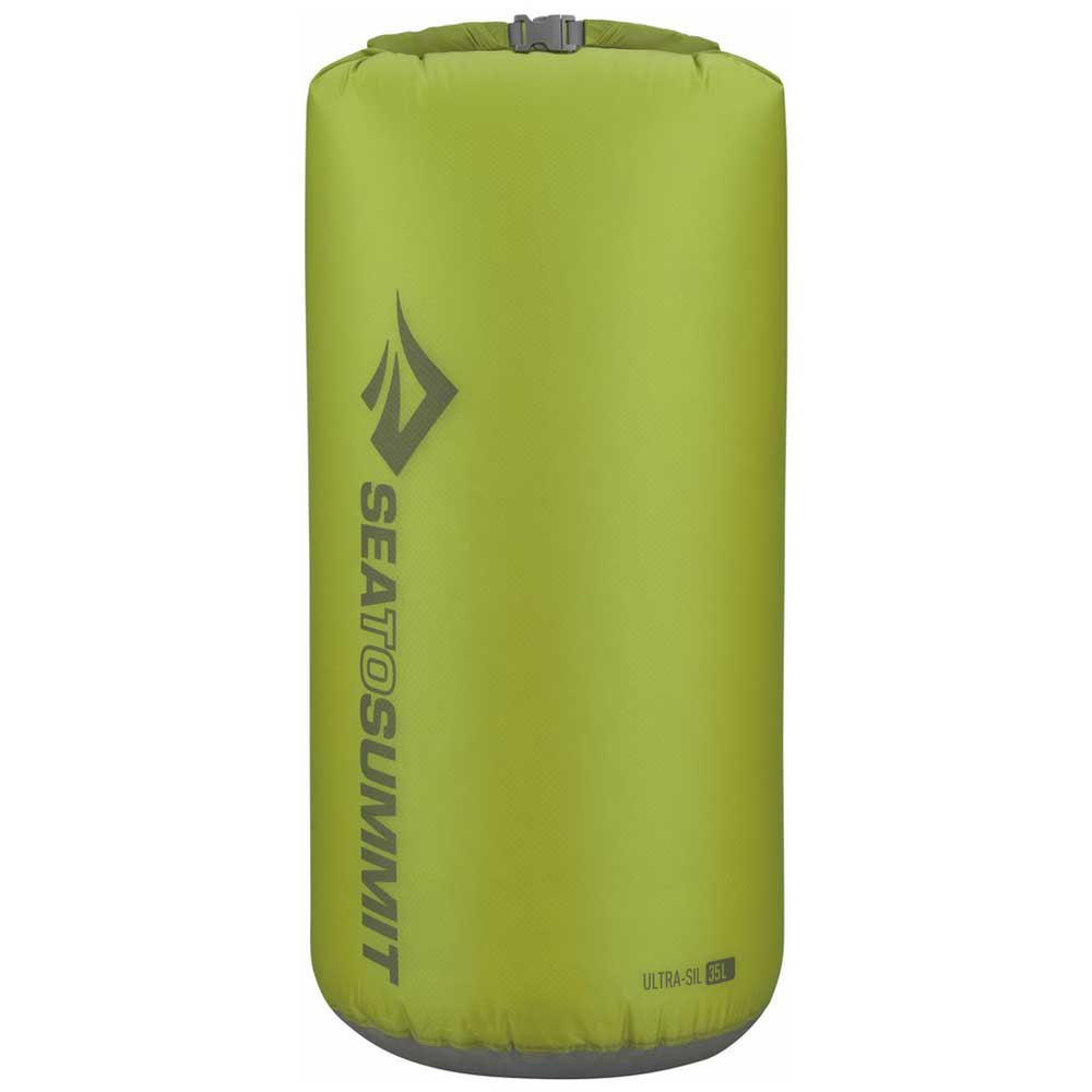 Sea To Summit Ultra-sil 35l One Size Green