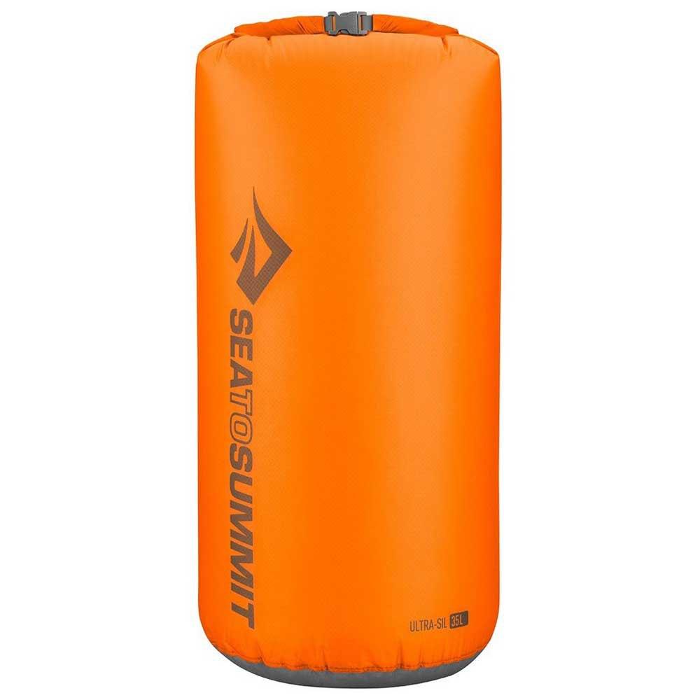 Sea To Summit Ultra-sil 35l One Size Orange